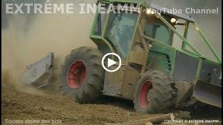 Download MAD MAX MACHINE FENDT 939 BROYAGE métier de l'extrême Video