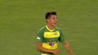 Download Highlights: Tampa Bay Rowdies 5 - 0 Ottawa Fury FC - April 7, 2018 Video
