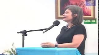 Download Anete Guimarães - A compreensão de Deus Video
