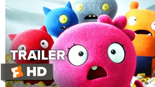 Download UglyDolls Trailer #2 (2019) | Movieclips Trailers Video