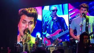 Download John Mayer - Good Love Is on the Way - Jones Beach, NY, August 23, 2017 Video