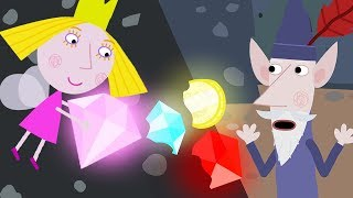 Download Ben and Holly's Little Kingdom | Treasure Hunt | 1Hour | HD Cartoons for Kids HD Video
