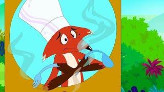 Download Eena Meena Deeka | No Longer The Head Chef | Funny Cartoon Compilation | Cartoons for Children Video