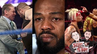 Download The List And Ya Boy #37!: Kevin Owens Goes Over Big, GFW Craziness, Ronda Rousey, Guests DDP & Russo Video