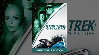 Download Star Trek I: The Motion Picture - The Director's Edition Video