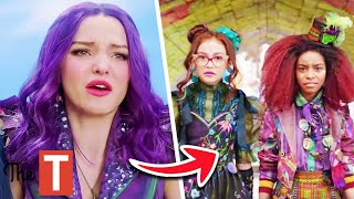 Download 10 Things That Will Sadly Happen In Descendants 3 Video