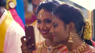 rajapalayam wedding highlights vishnu ~ lavanya Free Download Video
