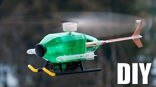 Download How to Make a Helicopter Video