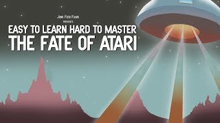 Download Easy to Learn, Hard to Master: The Fate of Atari - Trailer Video