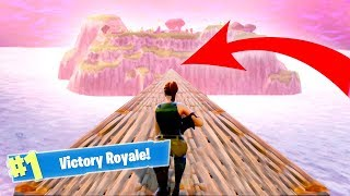 Download How to Get to The Secret Island in Fortnite Battle Royale Video