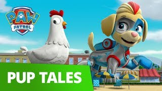 Download PAW Patrol | Chick-a-lotta | Rescue Episode | PAW Patrol Official & Friends! Video