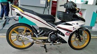Download Yamaha Exciter 150 Độ Trái Piston 65 chạy được bao nhiêu Km/h Video