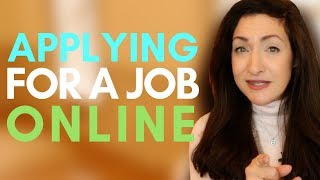 Download How To Apply For A Job Online (And ACTUALLY Get An Interview) Video