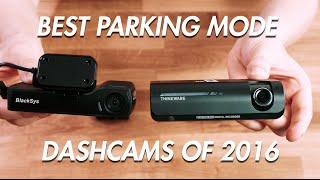 Download Best Parking Mode Dashcams of 2016 - Thinkware F770 & BlackSys CH-100B - BlackboxMyCar Video