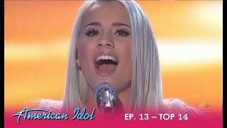 Download Gabby Barrett: This Is When ″A STAR IS BORN!″ - Says Lionel Richie | American Idol 2018 Video