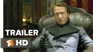 Download Duelyant Official Russian Trailer 1 (2016) - Martin Wuttke, Vladimir Mashkov Movie HD Video