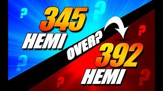 Download Why do people buy 5.7L Hemi over 6.4L Hemi Video