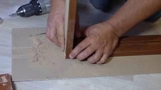 Download Как собрать дверную коробку своими руками Video