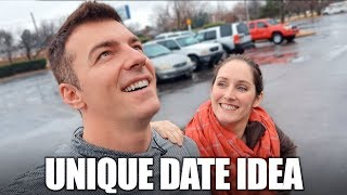 Download $20 Thrift Store Date Night Challenge - Husband vs Wife Video