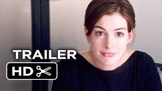 Download The Intern Official Trailer #1 (2015) - Anne Hathaway, Robert De Niro Movie HD Video