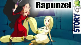 Download Rapunzel - Bedtime Story (BedtimeStory.TV) Video