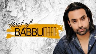 Download BEST OF BABBU MAAN | AUDIO JUKEBOX | PUNJABI SAD SONGS | T-SERIES APNAPUNJAB Video