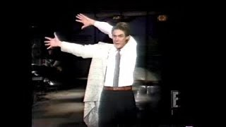 Download Jim Carrey's First Appearance on Late Night, July 25, 1984 Video