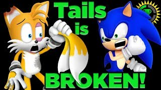 Download Game Theory: Could Tails Really Fly? (Sonic the Hedgehog) Video