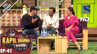 Download The Kapil Sharma Show -दी कपिल शर्मा शो-Ep-41-Freaky Ali Team in Kapil Show–10th Sep 2016 Video