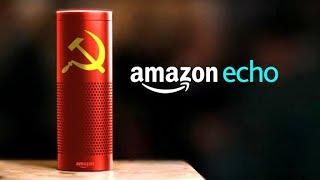 Download Introducing Communist Amazon Echo Video