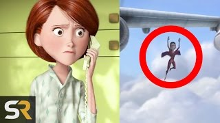 Download 10 Disney Theories That Turn Into The DARKEST Movies Ever Video