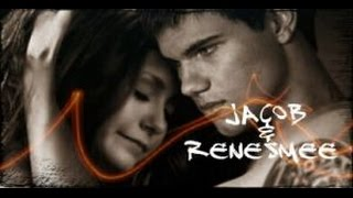 Download Jacob, Renesmee and Bella -I found love Video
