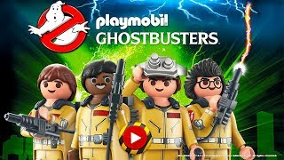 Download PLAYMOBIL Ghostbusters™ Android Gameplay ᴴᴰ Video