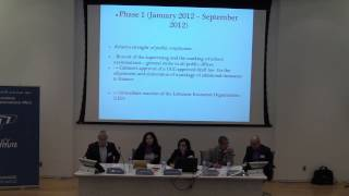 Download 9b AUBPU: Grassroots Mobilizations and Political Ideologies in Lebanon and Iraq Video