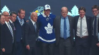 Download Hunter departure adds more perplexity to Maple Leafs front office shake up Video