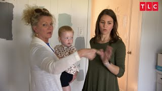 Download The Quints Run Wild in Mimi's Empty House | OutDaughtered Video