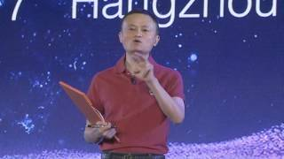 Download Jack Ma: $1 Trillion GMV, 2 Billion Customers Still Alibaba's Vision Video