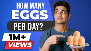 Download How many eggs should I eat a day - For Men and Women - BeerBiceps Diet Video