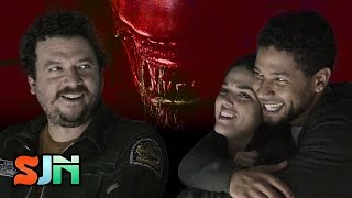 Download Alien: Covenant - Meet The Crew (You'll Miss When They Die) Video