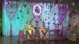Download ✔DECORACIÓN PARA EVENTOS DE QUINCE AÑOS ROSADO!!! Video