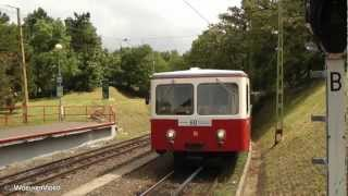Download Budapest; Fogaskerekű Vasút (Zahnradbahn/Cog-wheelRailway) Video