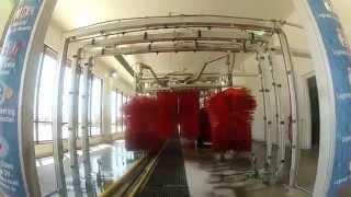 Download Legends Car Wash GoPro Camera Video