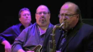 Download Whit Sidener Tribute Concert - The Chicken [featuring the Miami Sax Quartet] Video