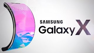 Download Samsung Galaxy X - The Future of Smartphones! Video