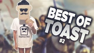 Download Best of Disguised Toast - Hearthstone Funny & Epic Moments Video