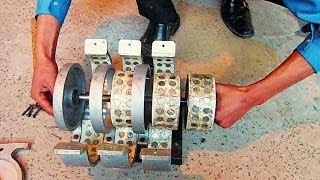 Download Magnetic Motor Free energy world best technology engineering project 2017 part 2 Video