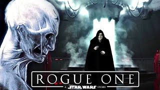 Download Why Snoke Is In The Bacta Tank - ROGUE ONE: A STAR WARS STORY Theory Explained Video