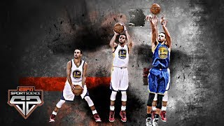 Download Steph Curry from 30 feet | Sport Science | ESPN Archives Video