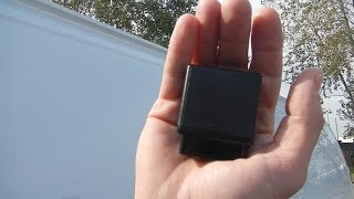 Download 30 Second Install - GPS Fleet Tracking Device Video