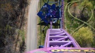 Download Top Ten Steel Roller Coasters in the World with HD Povs Video